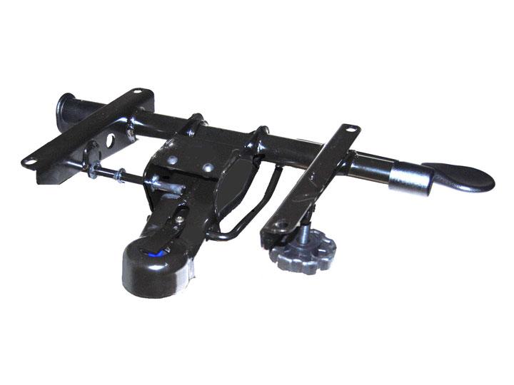 Knee Pivot Chair Mechanism