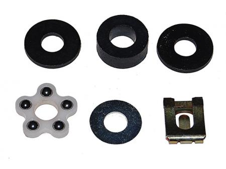 Bearing Kit 6pc.