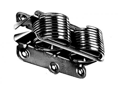 set(s) Platform Rocker Springs