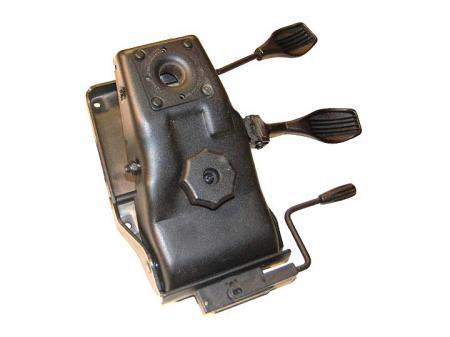 Knee Pivot Heavy Duty Gas Mechanism Backsaver Original