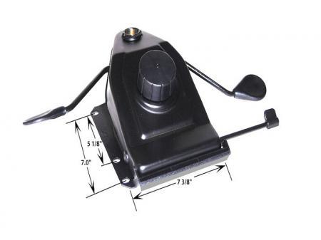 La-Z-Boy Knee Pivot Gas Mechanism 7