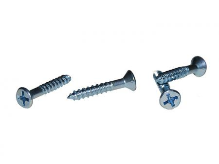 Screws - Castor Plate package of 4 pcs